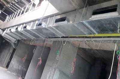 Air Conditioning Ducting manufacturers in ludhiana punjab india